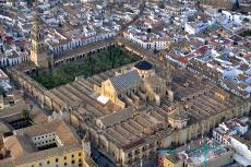 Catedral Córdoba
