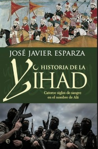 portada yihad