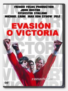 Evasion-o-victoria