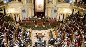 parlamento español