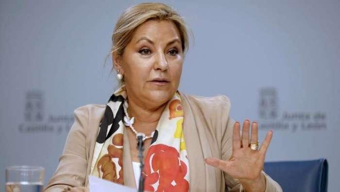 rosa_valdeon_vicepresidenta_de_castilla_la_mancha