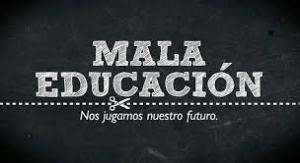 Sin educación